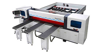 MJ260C-Computer panel saw