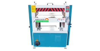MB 106-630mm single side thickness planer