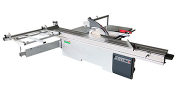 RB 720G 3800mm dark-Sliding table saw