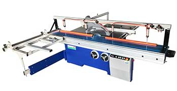 RB 725-Sliding table saw