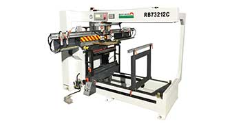 RB 73212C-Double rows drilling machine