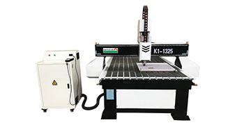K1-1325-2-CNC router